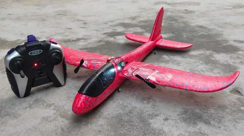 Designing The Plane