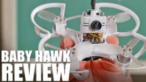 Emax Babyhawk Review