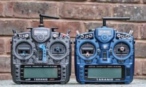 Frsky Taranis Reviews - Frsky Taranis X9D Plus Review