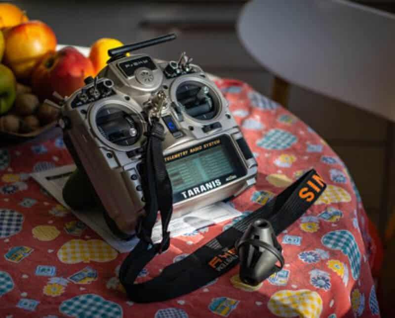 Frsky Taranis X9D Plus Review - Specs