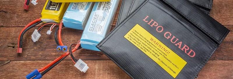 How Long Does A Lipo Battery Last