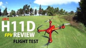 JJRC H11D Reviews