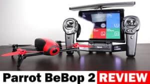 Parrot Bebop 2 Review in 2021
