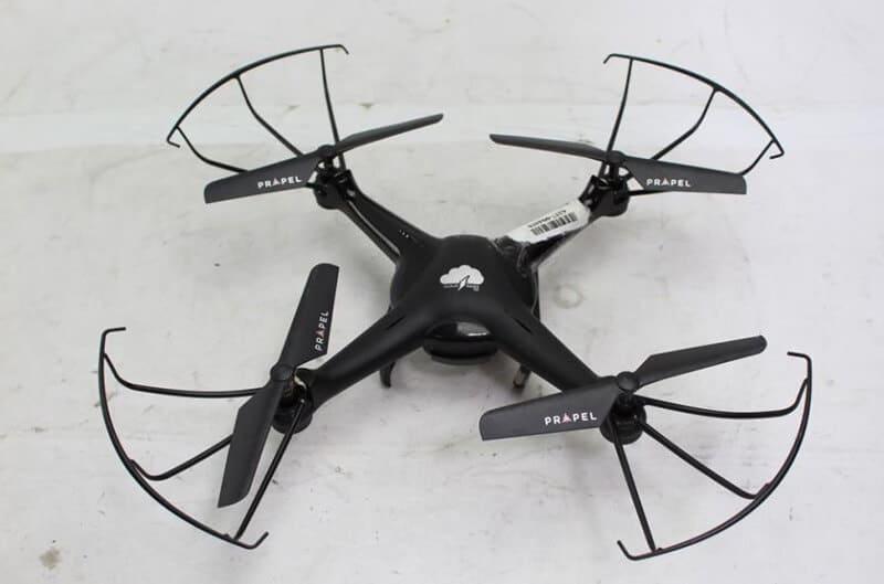 Propel Cloud Rider Drone Reviews