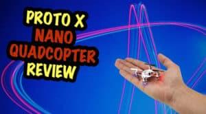Proto X Review