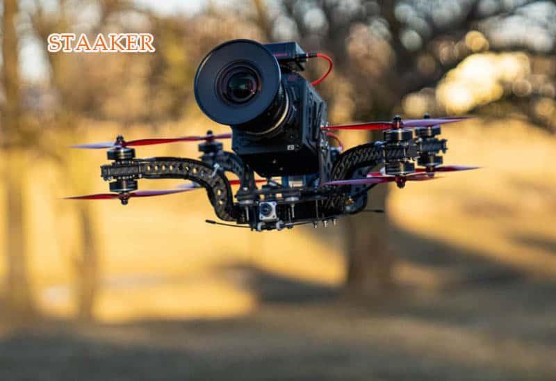fpv cinematic drone build