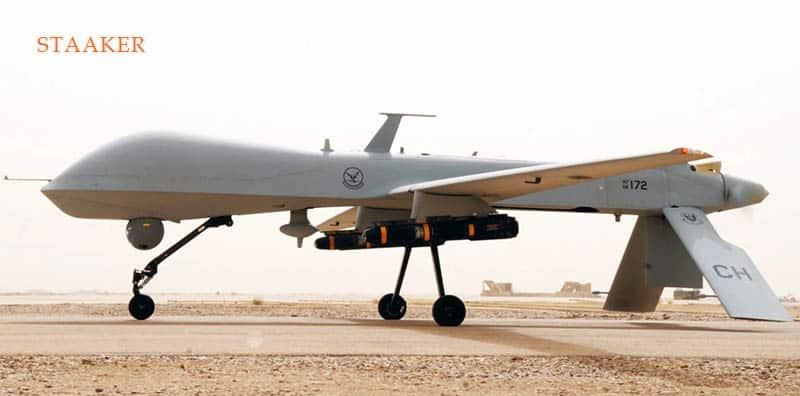 UAVs Uses