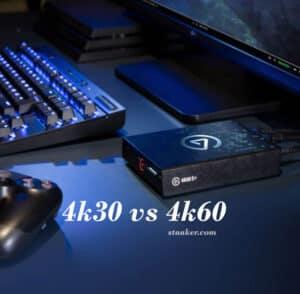 4k30 vs 4k60 2021 What is The Better
