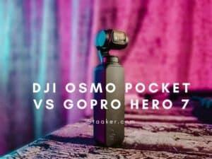 DJI Osmo Pocket Vs Gopro Hero 7 2021 Which Camera Should You Buy