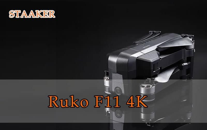 Ruko F11 4K