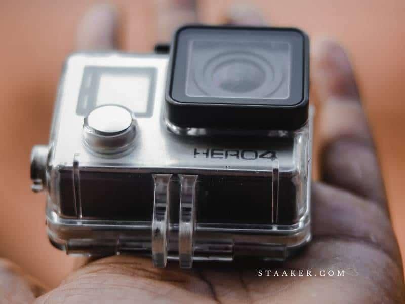 Side By Side Comparison – GoPro Hero 3 vs Contour 2
