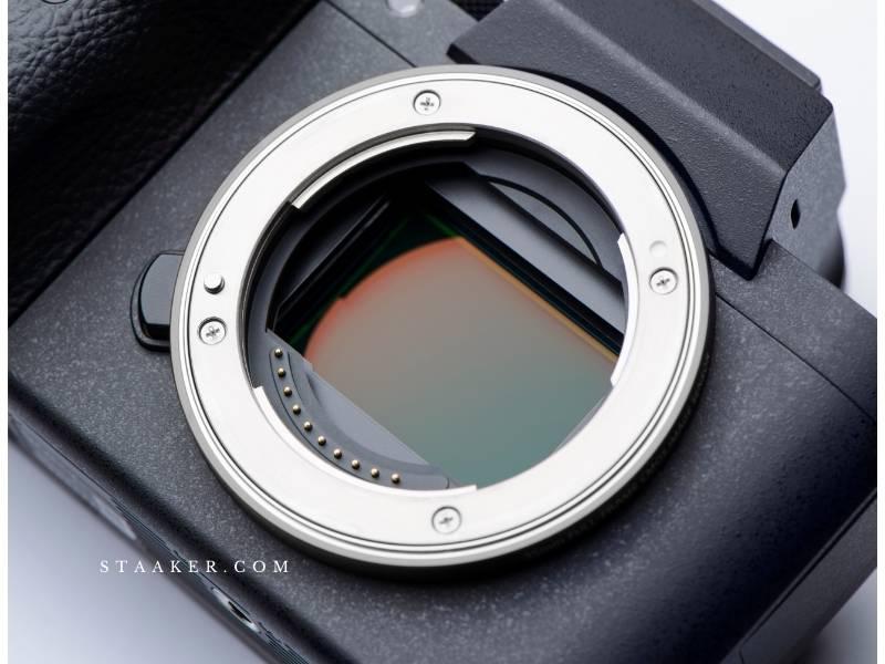 When CCD Camera Sensors Are Better