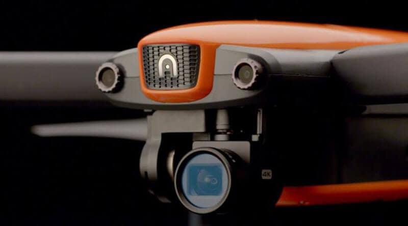 Autel Robotics EVO 4K Video