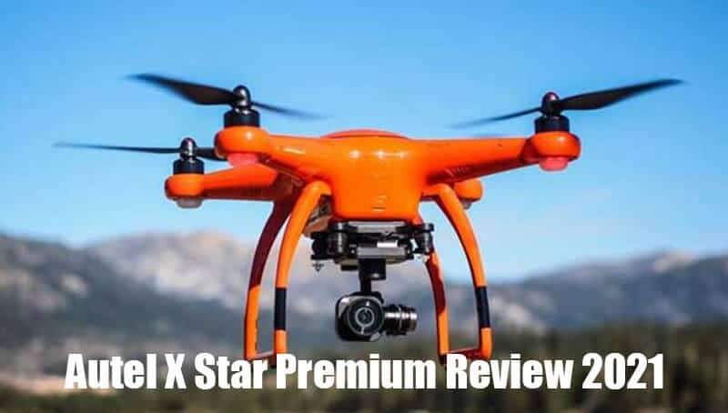 Autel X Star Premium Review
