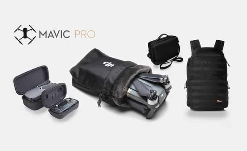 Best Mavic Pro Case 2021
