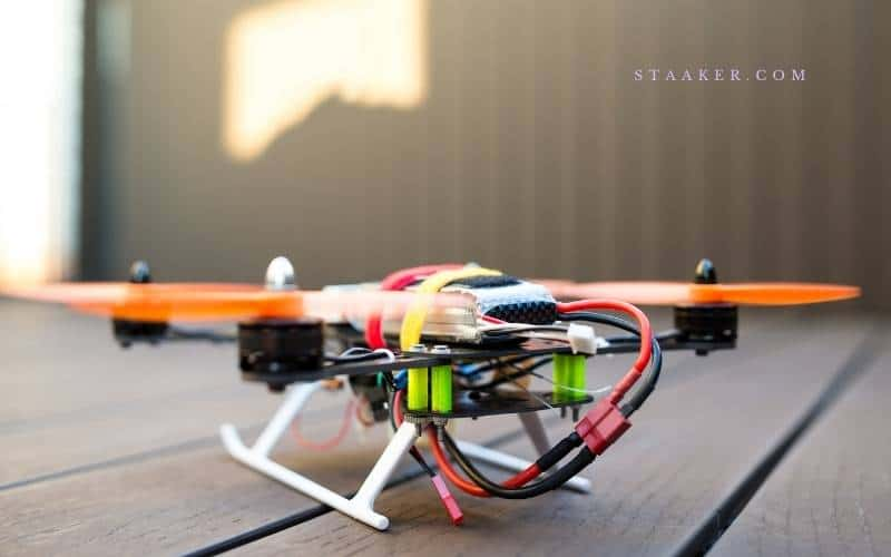 Buying Vs Building a Racing Drone
