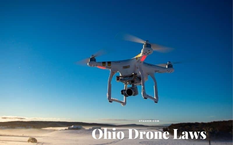 Drone Laws in Ohio (1)