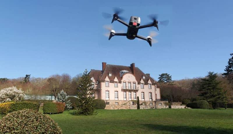 FAQs Regarding Drones For Real Estate