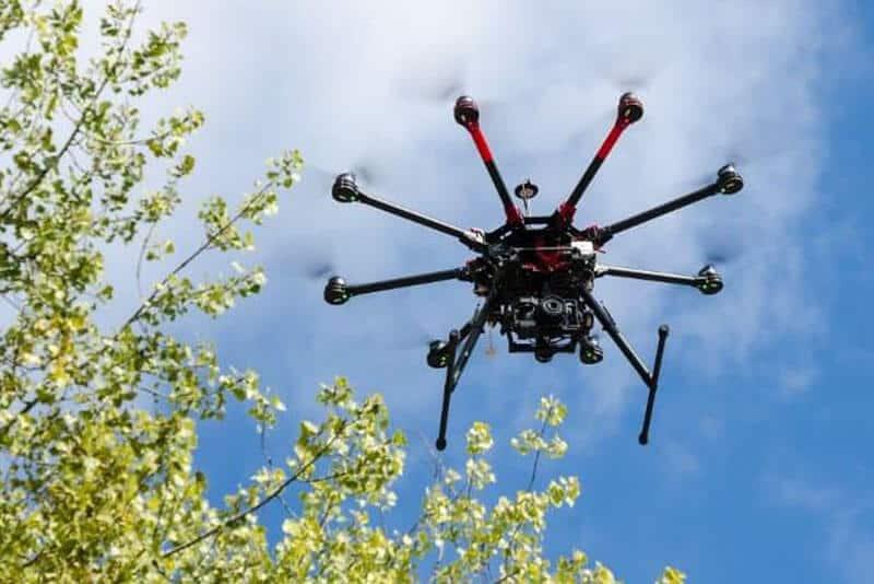 FAQs Regarding Hexacopter Drone