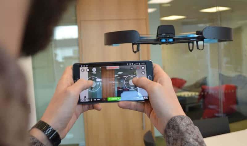 Indoor Drone Flying Tips