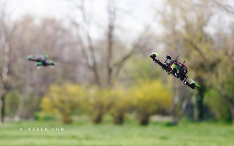 Most Important Racing Drone Characteristics