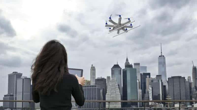 New York Drone Regulations