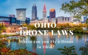 Ohio Drone Laws
