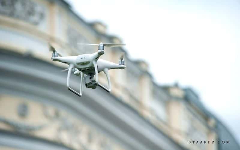 Oregon Drone Laws