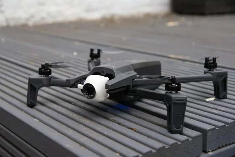 Parrot ANAFI Drone Price
