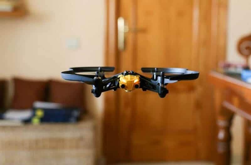 The Benefits of Professional Indoor Drones