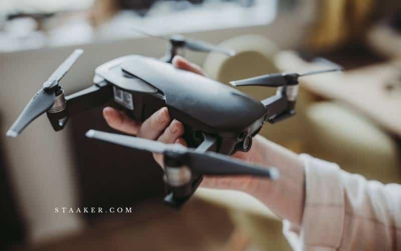 Top 10 Best Silent Drones 2021