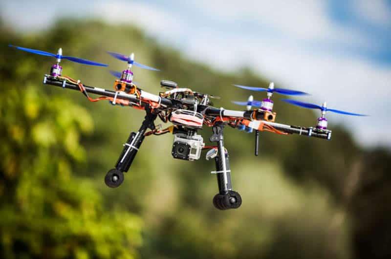 Top 12 Best Drones Under 300 in 2021