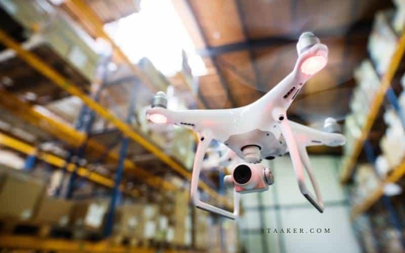 Top 12 Best Indoor Drones 2021