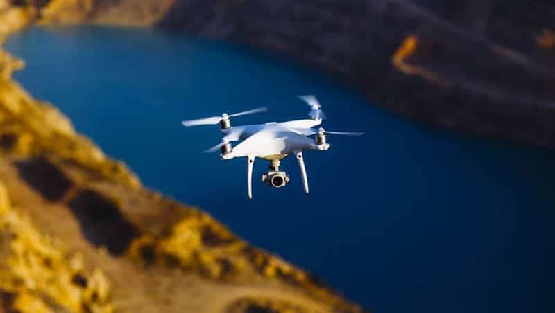 Top 9 Best Gas Powered Drones 2021