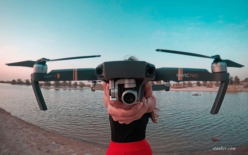 Top Rated Best DJI's Drones