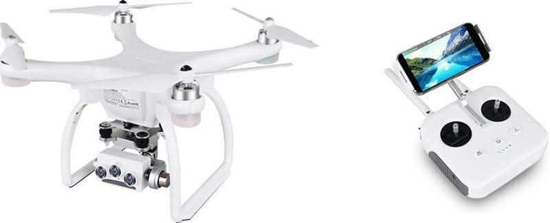 Top Rated Best Drones Under $500