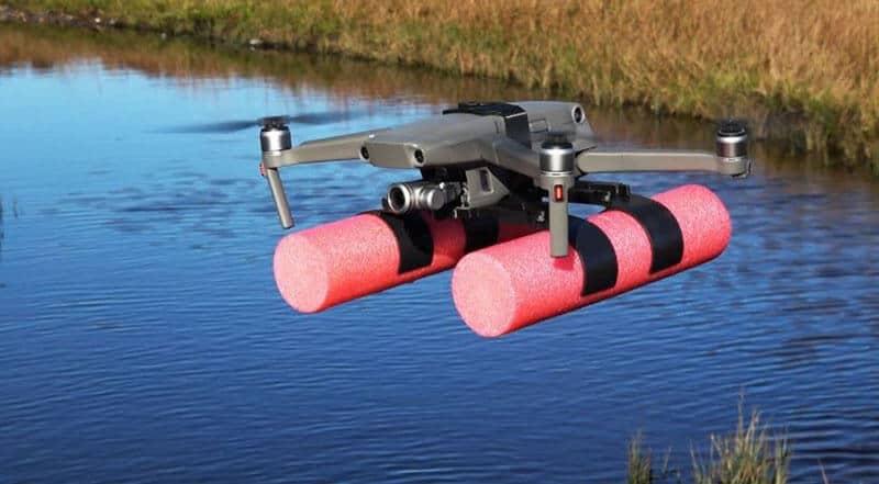 Water Landing Floating Device