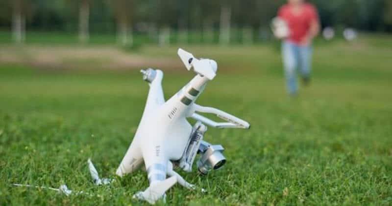What is Drone Flyaway