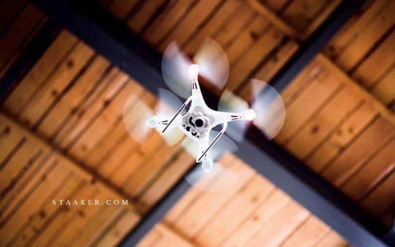 Why Are Drones So Noisy