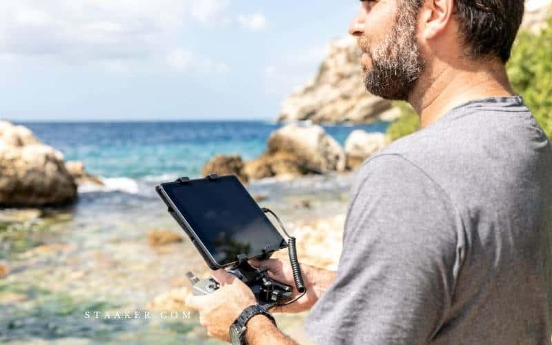 Wi-Fi or Cellular Tablet